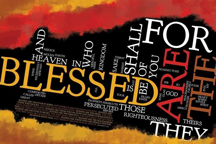 the beatitudes 2